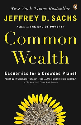 Common Wealth By Sachs, Jeffrey D.